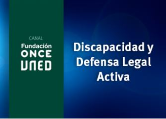 Curso online 'Discapacidad y defensa legal activa en la era digital' - 1
