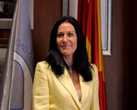 Vicedecana de Relaciones Institucionales y Formación Continua